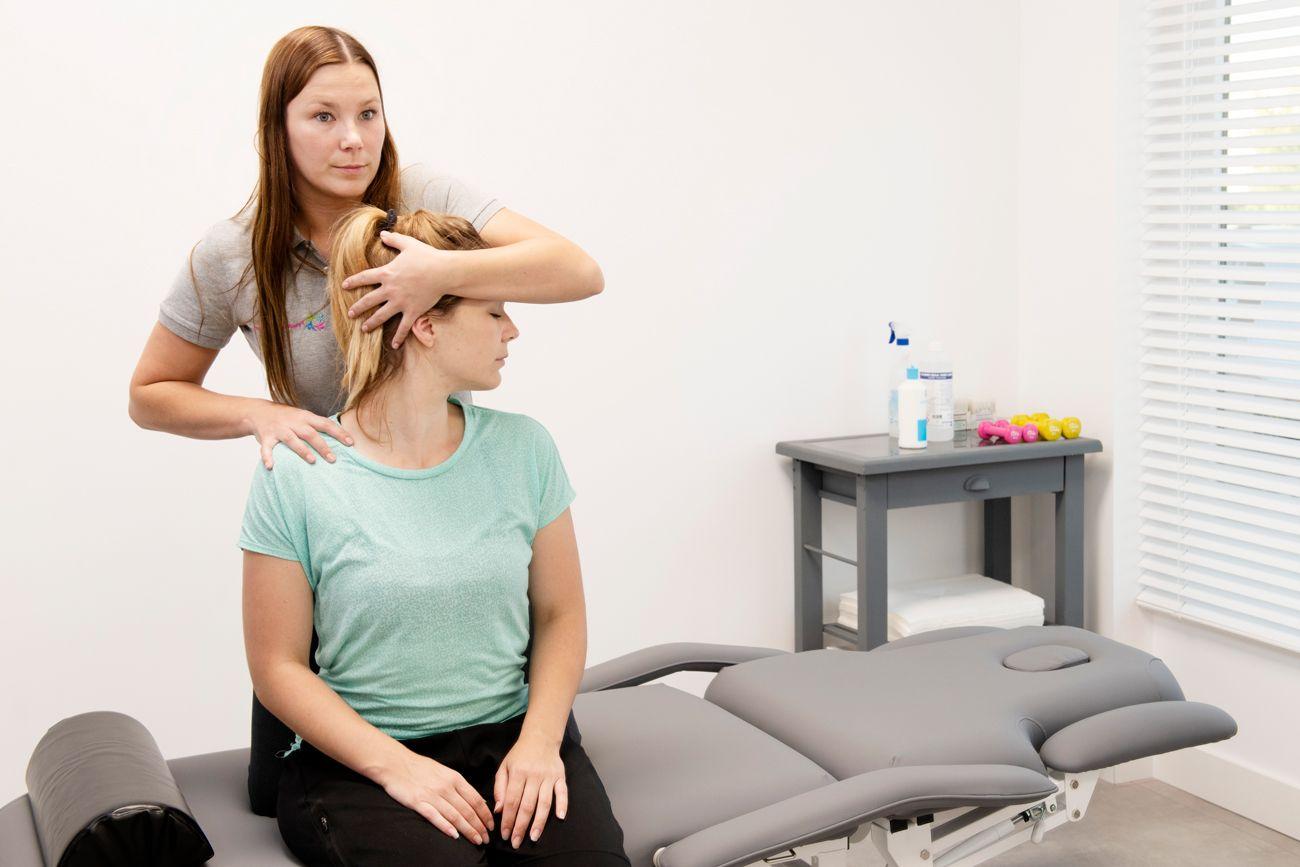 Algemene fysiotherapie | Fysiotherapie Schipper Beesd