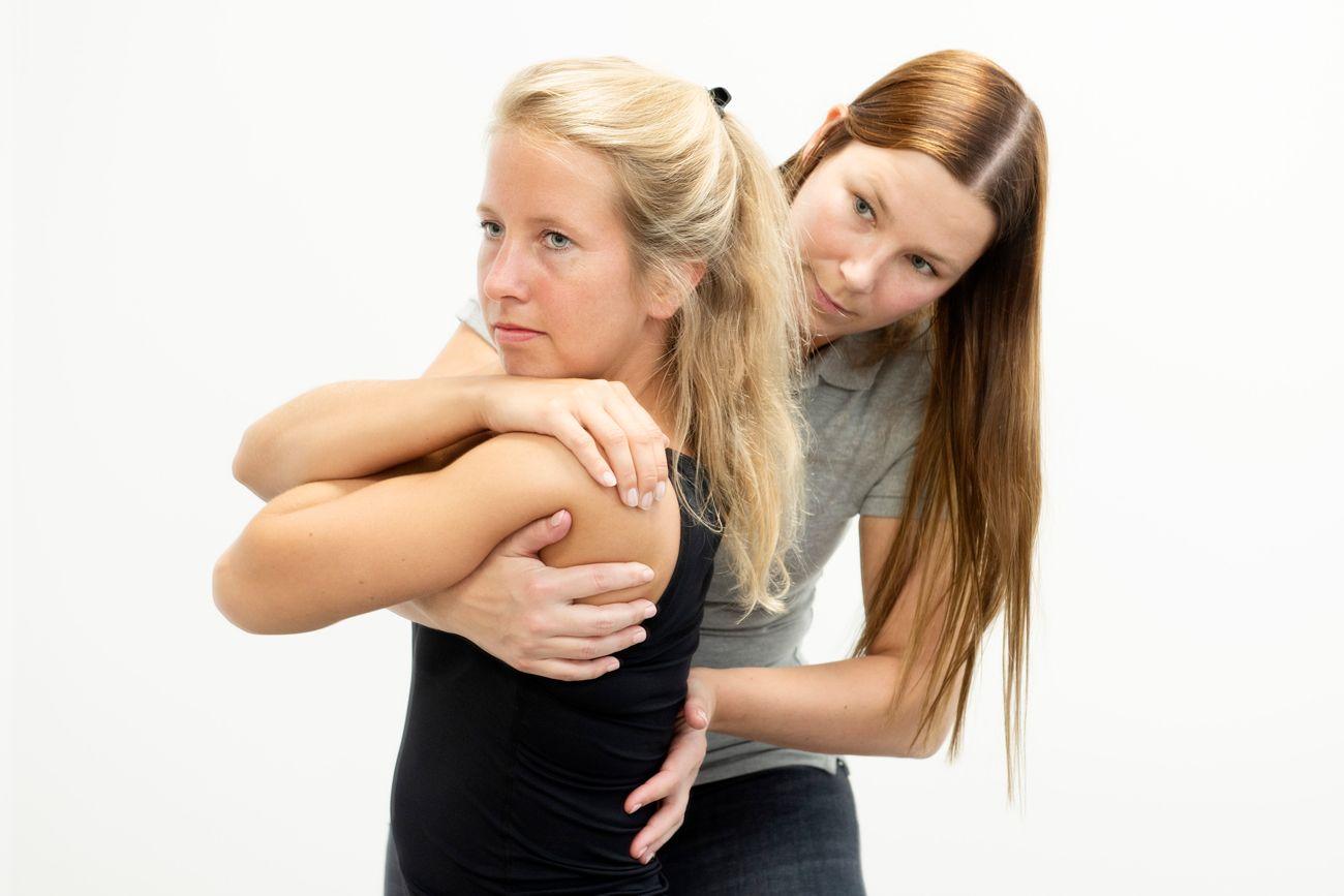 Begeleiding met rugklachten | Fysiotherapie Schipper